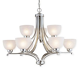 Minka Lavery Paradox Lighting Collection