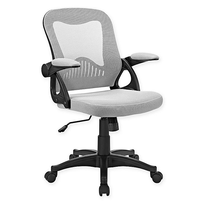 Alternate image 1 for Modway Advance Mesh Office Chair