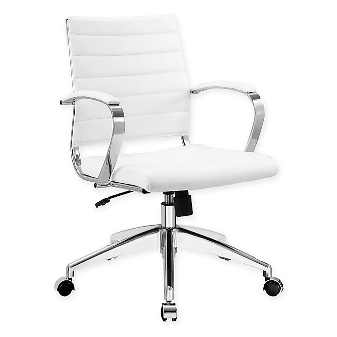 Modway Jive Mid Back Office Chair Bed