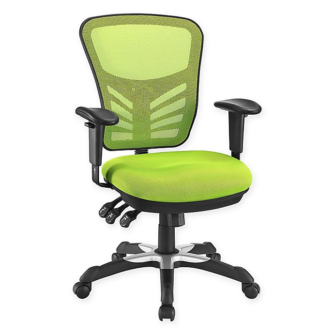 Alternate image 1 for Modway Articulate Mesh Office Chair