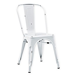 Forest Gate Metal Café Chair