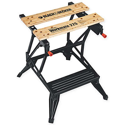 Black & Decker™ Workmate® 450-Pound Capacity Portable Work Bench