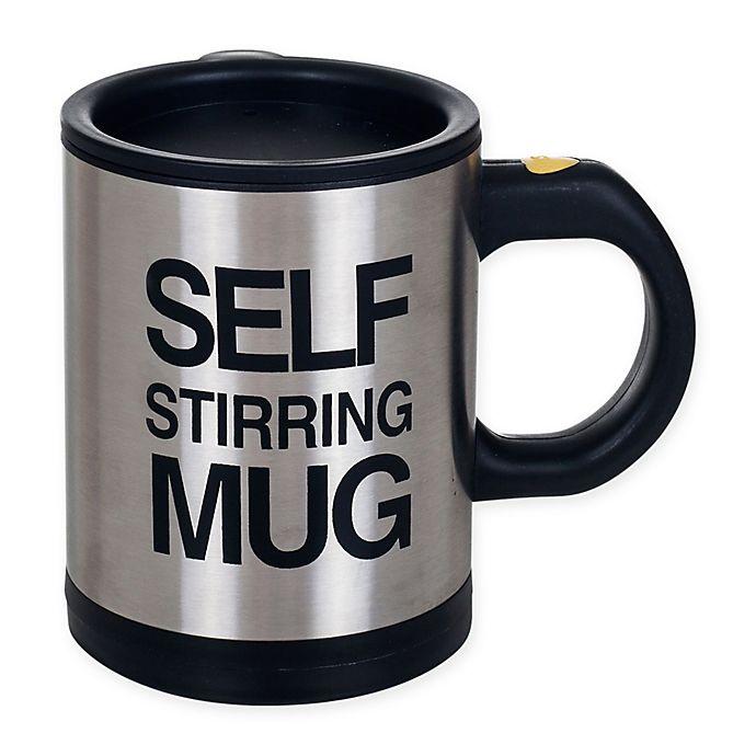 Alternate image 1 for Self Stirring Mug