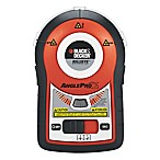 Black & Decker™ BullsEye™ Auto-Leveling Laser With AnglePro™ in Orange/Black