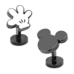 Disney® Mickey Mouse Helping Hand Cufflinks