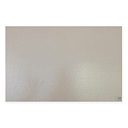 Think Board Peel and Stick Clear Dry Erase Decal