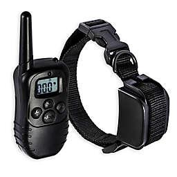 OxGord® 22-Inch Dog Training Collar in Black