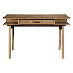 Stone & Leigh™ Chelsea Square Desk in French Toast