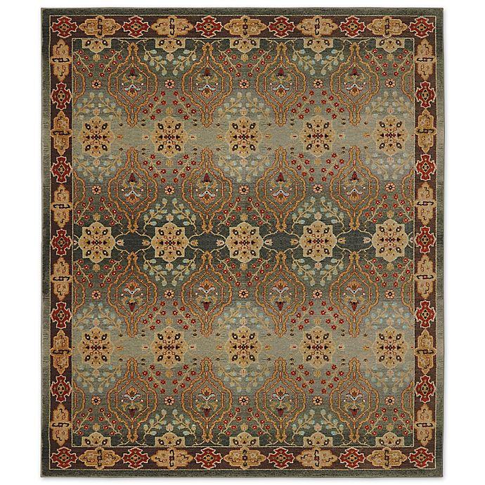 Alternate image 1 for Karastan Sovereign Contessa 8-Foot 8-Inch x 10-Foot Multicolor Area Rug