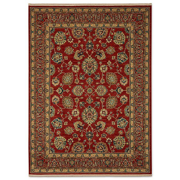 Alternate image 1 for Karastan Sovereign Sultana 8-Foot 8-Inch x 12-Foot Multicolor Area Rug