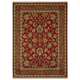 Karastan Sovereign Sultana 8-Foot 8-Inch x 12-Foot Multicolor Area Rug