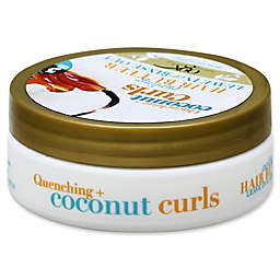 OGX® Quenching + Coconut Curls 6.6 oz. Curling Hair Butter