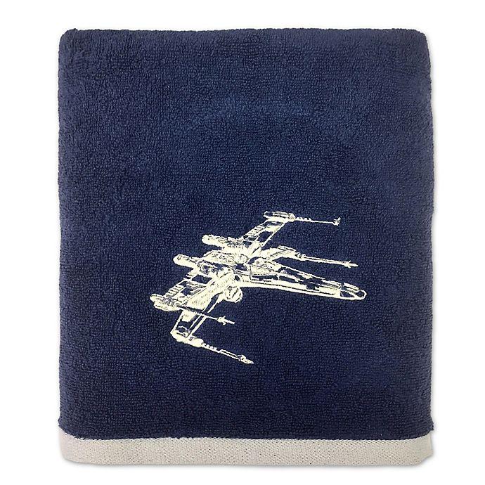 Alternate image 1 for Star Wars™ Bath Towel