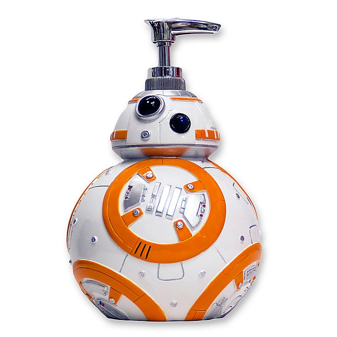 Alternate image 1 for Star Wars™ BB-8™ Lotion Dispenser