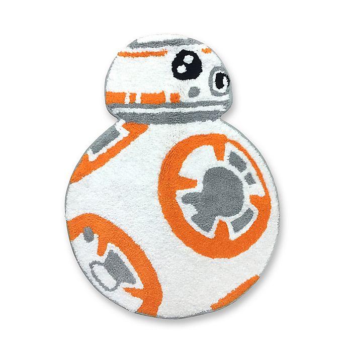 Alternate image 1 for Star Wars™ BB-8™ Bath Rug