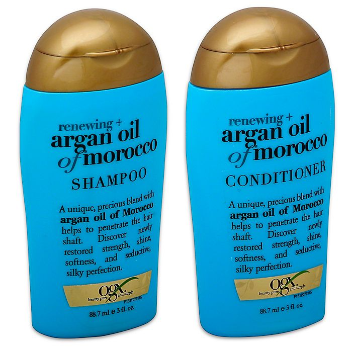 Alternate image 1 for OGX® Renewing Moroccan Argan Oil Collection