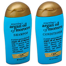 OGX® Renewing Moroccan Argan Oil Collection