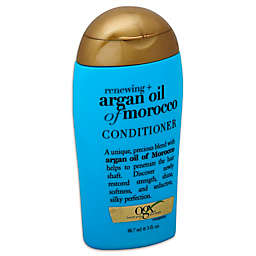 OGX® .3 fl. oz. Renewing Moroccan Argan Oil Conditioner