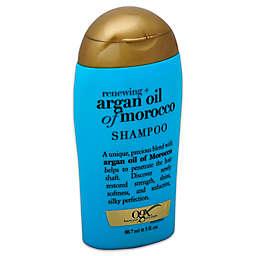 OGX® .3 fl. oz. Renewing Moroccan Argan Oil Shampoo