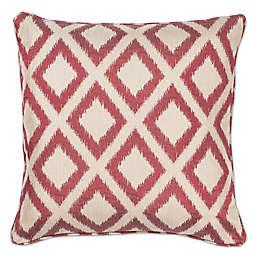 KAS Diamonds Square Throw Pillow Collection