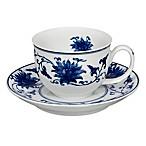Vista Alegre Lazuli Cup and Saucer