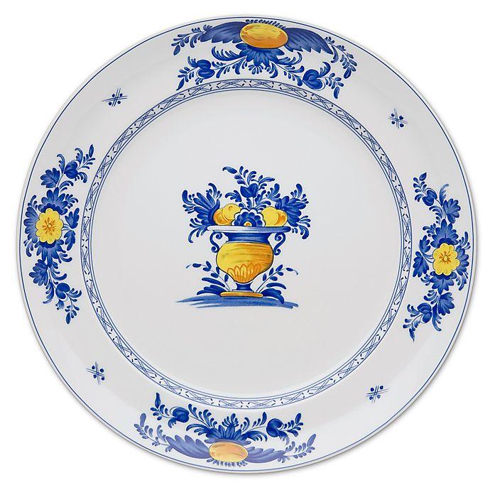Alternate image 1 for Vista Alegre Viana 13-Inch Round Platter