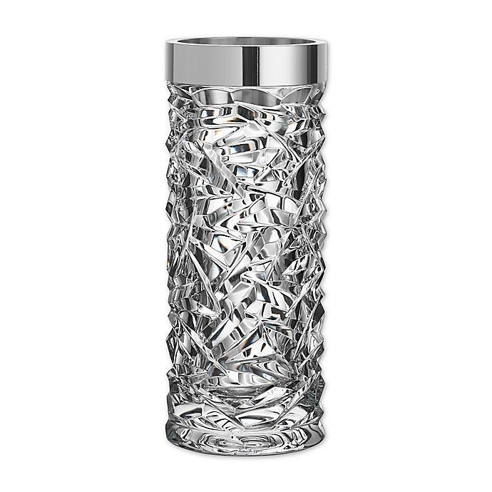 Alternate image 1 for Orrefors Carat 9.4-Inch Vase