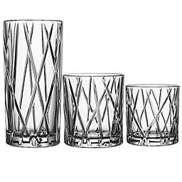 Orrefors City Barware Collection