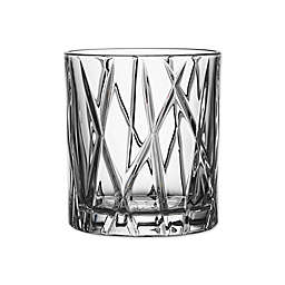 Orrefors City Old Fashioned Glasses (Set of 4)