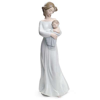 Nao My Dearest Boy Porcelain Figurine