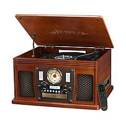 Victrola™ Nostalgic Classic 8-In-1 Bluetooth® Turntable