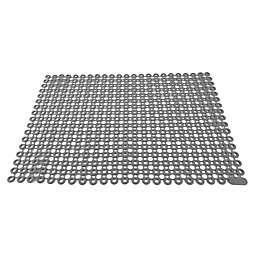 Architec® Gripper 15-Inch x 20-Inch Smartmat in Grey