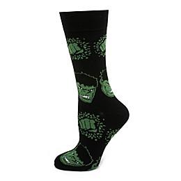 Marvel® Hulk Socks in Black