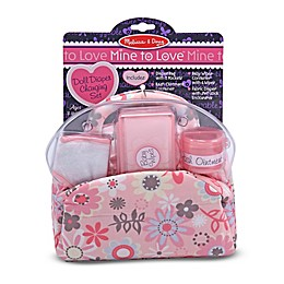 Melissa & Doug® Mine to Love™ Doll Diaper Changing Set