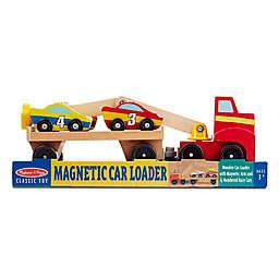 Melissa & Doug® Magnetic Car Loader