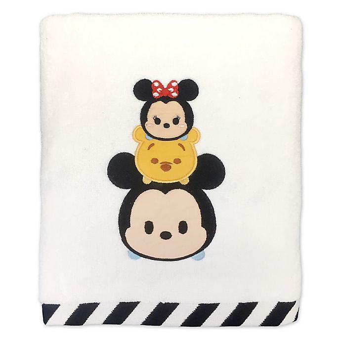 Disney 174 Tsum Tsum Stacks Bath Towel Bed Bath Amp Beyond