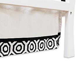 Jonathan Adler® Crafted by Fisher-Price® Nixon Crib Skirt