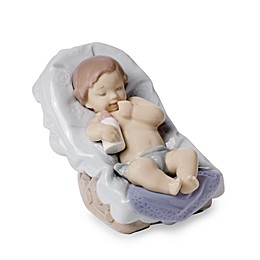 Nao® Dream Little Boy Porcelain Figurine