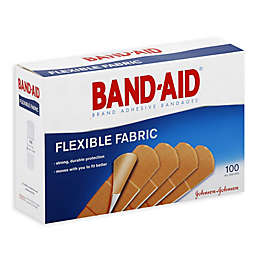 Johnson & Johnson® 100-Count Band-Aid® All-In-One Size Adhesive Bandages