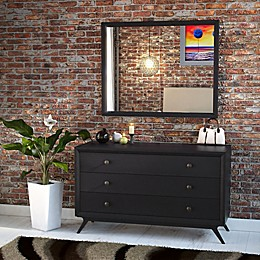 Modway Tracy Dresser and Mirror