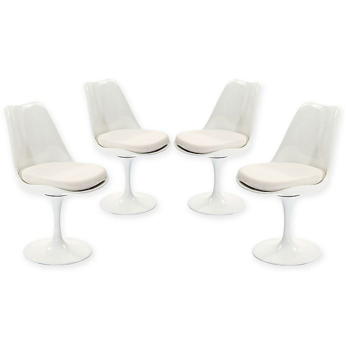 Alternate image 1 for Modway Lippa Dining Side Chair Set