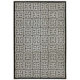 Karastan Pacifica Highgate Rug in Black