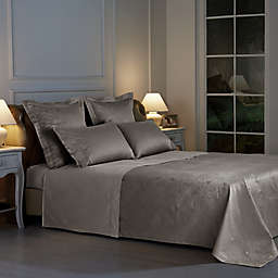 Frette At Home Arabesque Fashion Coverlet