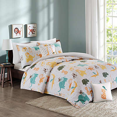 INK+IVY Kids Jacala  Mini Comforter Set