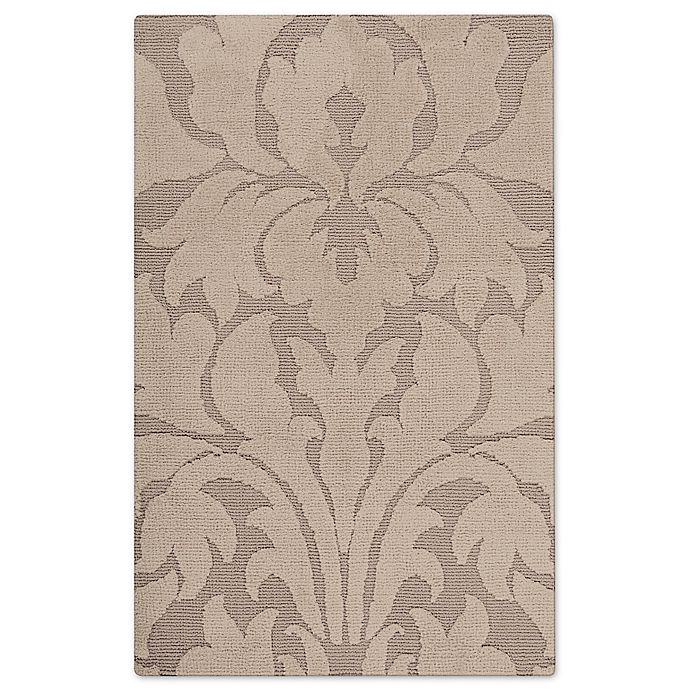 Alternate image 1 for Surya Alani 2-Foot x 3-Foot Accent Rug in Taupe