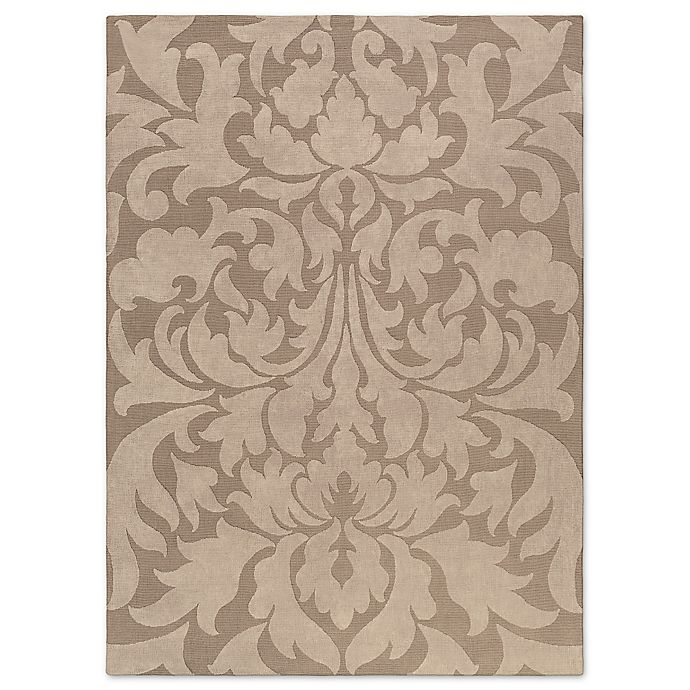 Alternate image 1 for Surya Alani 8-Foot x 11-Foot Area Rug in Taupe