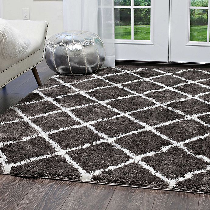 Alternate image 1 for Home Dynamix Oxford Shag Area Rug
