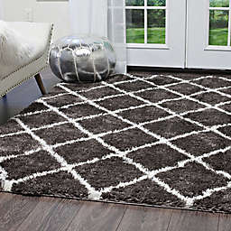 Home Dynamix Oxford Shag Area Rug