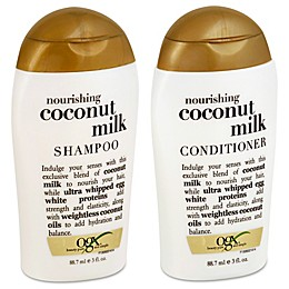 OGX® Coconut Milk Collection