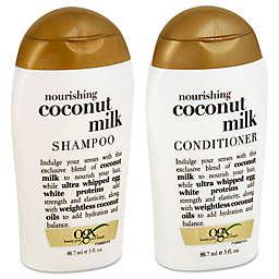 OGX® Coconut Milk Collection